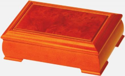 Claudia Musical Jewellery Box 1603